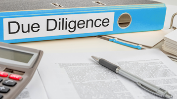 due-diligence-audits